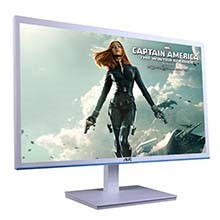 AOC Monitor I2476VW IPS