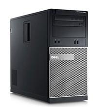 Bán PC Dell Optiplex 390 MT giá rẻ, chất lượng uy tín nhất title=