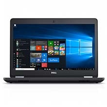 Dell Latitude E5480 I5 7300HQ 8GB 256GB nhập khẩu Mỹ title=