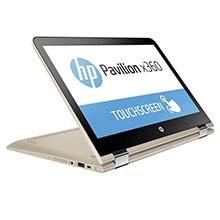 HP Palivion X360 13.3 inch Touch