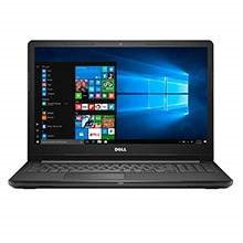 Dell Inspiron 3567 - Core i5 7200 Win 10