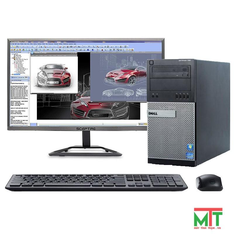 Bán PC Dell Optiplex 3010 MT giá rẻ, chất lượng uy tín nhất