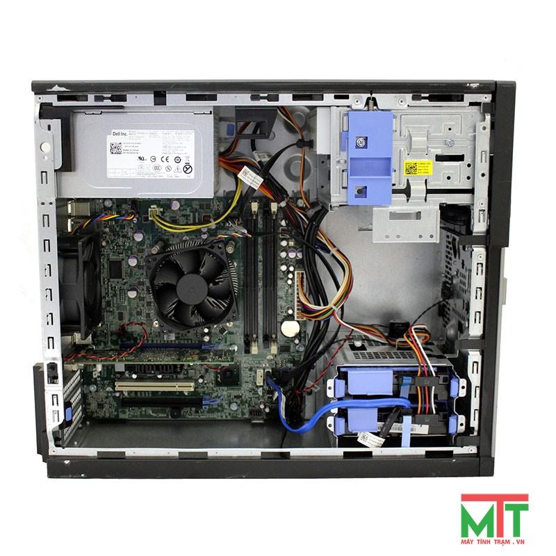 Bán PC Dell Optiplex 990 SFF giá rẻ, chất lượng uy tín nhất