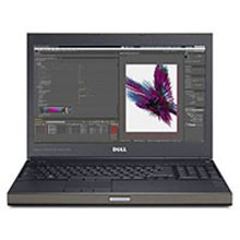 Laptop Dell Precision M6800