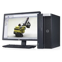 Dell Precision T3610 V2