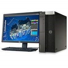 Máy trạm Dell Precision T5810 v4 giá rẻ uy tín nhất TPHCM