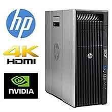 Bán PC HP Workstation Z620 giá rẻ, chất lượng uy tín nhất