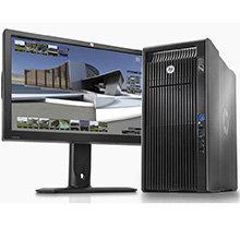 PC HP Workstation Z820 V2 giá rẻ, chất lượng uy tín nhất