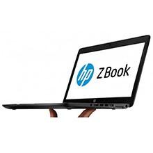 HP Zbook 14 G1
