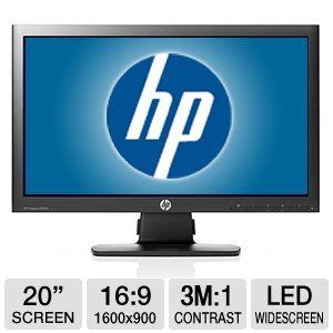 HP COMPAQ LE2002x Monitor