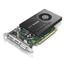 VGA NVIDIA Quadro K2200 4GB 128Bit DDR5