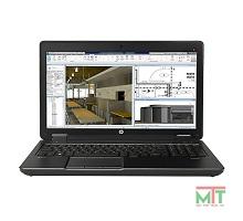 Laptop hp zbook i7 cũ xách tay cấu hình mạnh