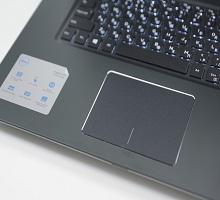 Hướng dẫn cách tắt - mở chuột cảm ứng trên laptop dell