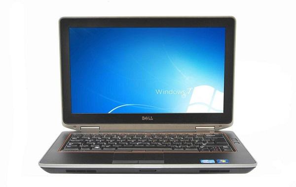Trải nghiệm chất lượng hình ảnh sắc nét trên chiếc Dell Latitude E6320