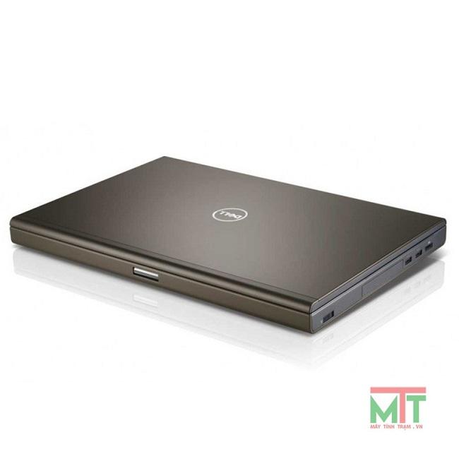 Dell Precision cho thiết kế đồ hoạ