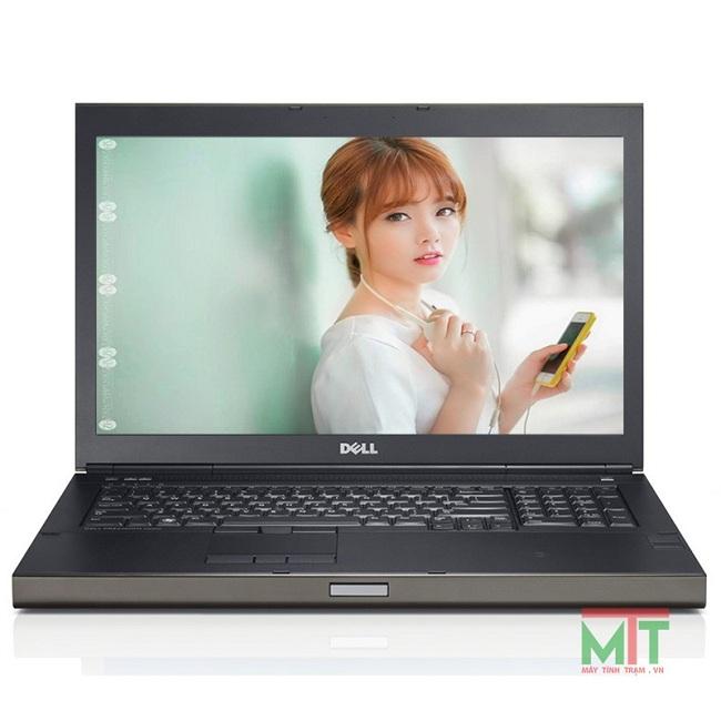 Laptop Dell Precision cấu hình cao tốt nhất