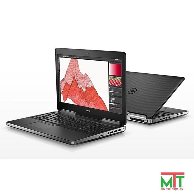 Laptop Dell Precision cấu hình cao