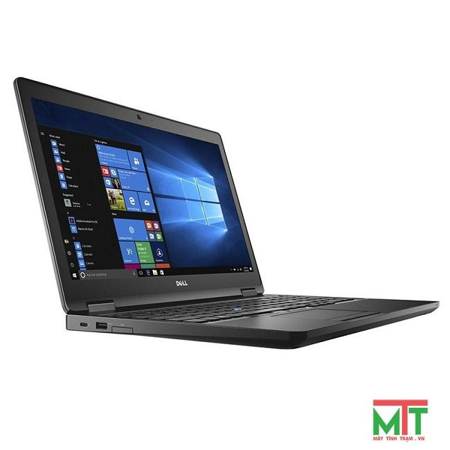 Laptop Dell Precision cấu hình mạnh cho đồ hoạ