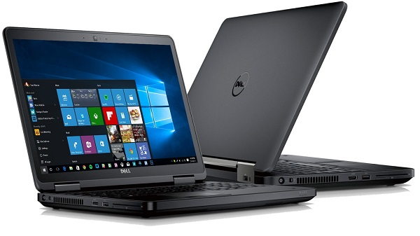 Dell Latitude E5540 thanh lịch, giá rẻ