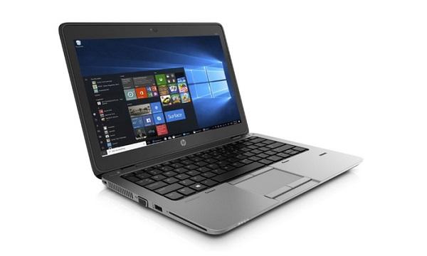 Màn hình chống chói giúp cho HP Elitebook 820 G1 có khả năng hiển thị tốt trong môi trường đa dạng