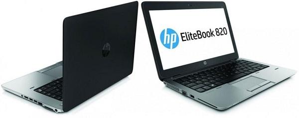 Thiết kế nhỏ gọn nhất trong các loại Elitebook 820 G1 của HP