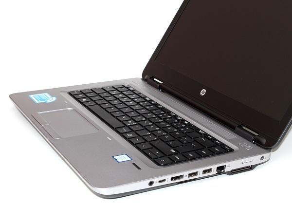 HP Probook 640 G2 sang trọng cho doanh nhân