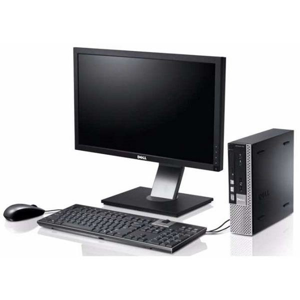 Là chiếc máy tính để bàn phù hợp mọi không gian Văn phòng