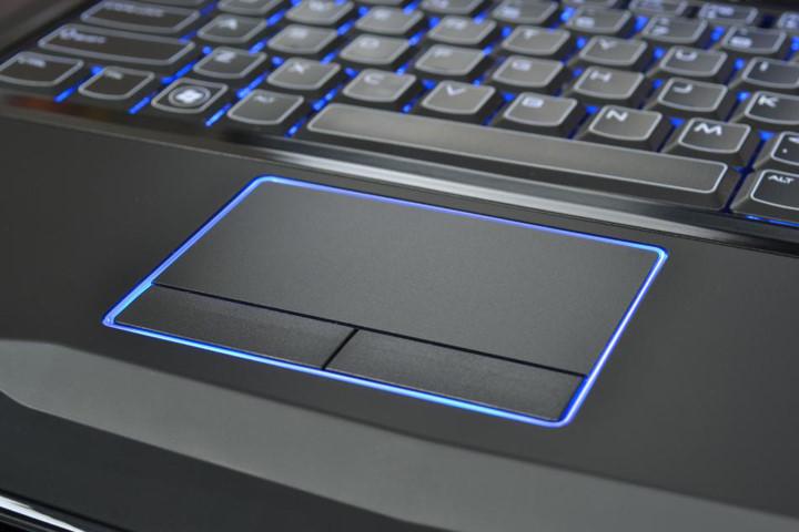 Cách bật tắt mở khóa chuột cảm ứng trên Laptop