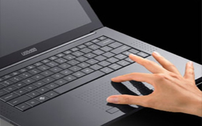 Có nhiều cách để mở chuột cảm ứng laptop
