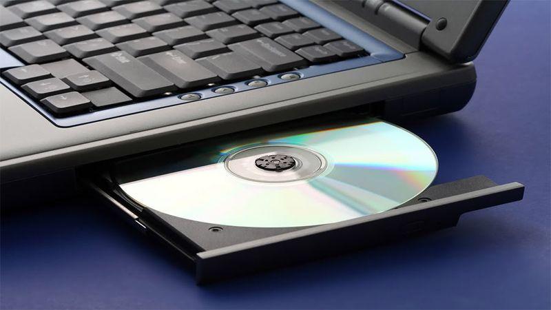 Sửa các mục đăng ký hỏng