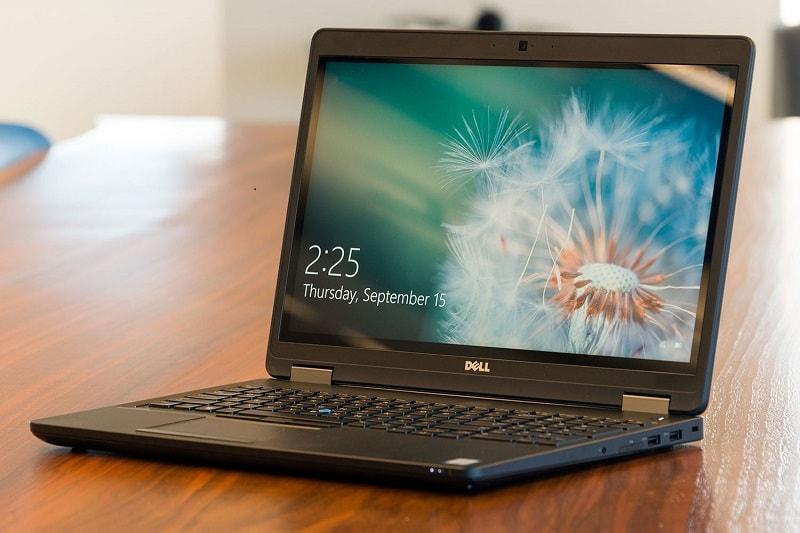 Đánh giá] Laptop Dell Precision 3510 và 3520 loại nào tốt hơn