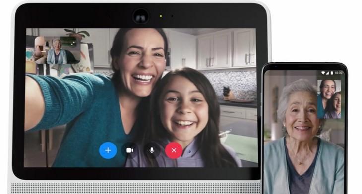 Gọi video trên Facebook sẽ giúp bạn kết nối với mọi người nhanh chóng